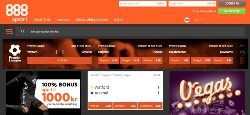 oddsbonus-888sport