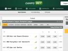 odds bonus hos campobet