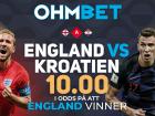 odds england