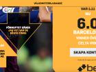 odds barcelona