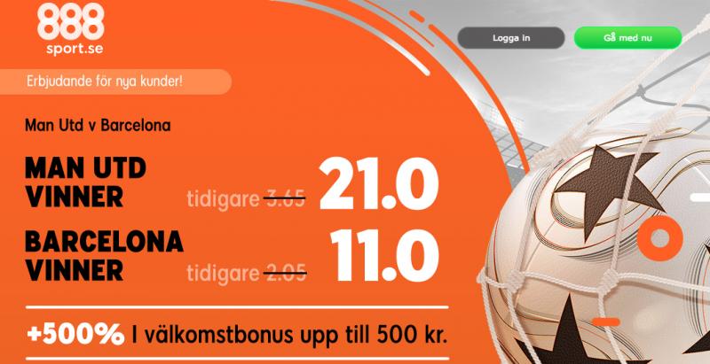 odds 888sport