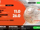 kampanj 888 sport malmo kopenhamn