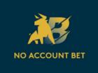 no account bet bonus