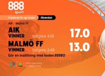 kampanj 888sport